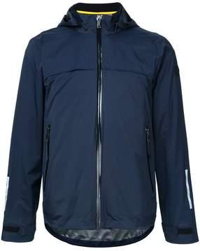 Kent & Curwen hooded anorak jacket