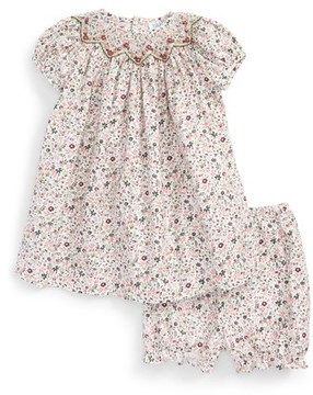 Luli & Me Infant Girl's Belina Shift Dress