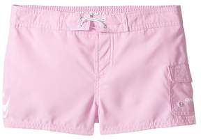 O Cowell Boardshorts (Little Kids/Big Kids)