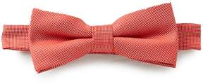 Class Club Solid Bow Tie