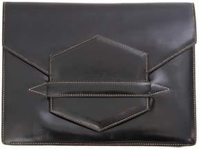 Hermes FACO CLUTCH BAG - BLACK - STYLE