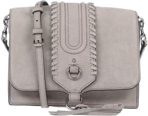 Rebecca Minkoff Handbags - DOVE GREY - STYLE