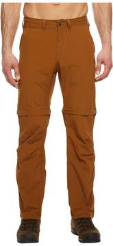 Jack Wolfskin Canyon Zip Off Pants Men's Casual Pants