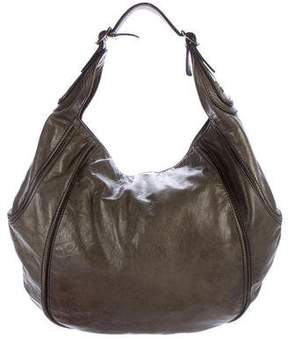 Givenchy Leather Nightingale Hobo