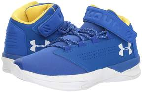 Under Armour UA Get B Zee Men's Basketball Shoes