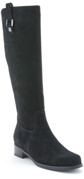 Blondo Women's 'Velvet' Waterproof Riding Boot
