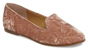 Lucky Brand Women's Carlyn Loafer Flat