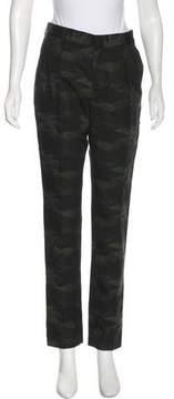 BLK DNM Mid-Rise Camo Pants w/ Tags