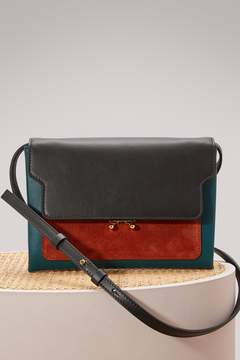 Marni Cow leather pouch