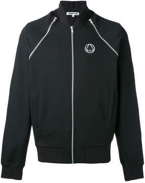 McQ soft bomber jacket