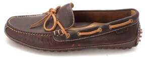 Cole Haan Mens Susiesam Closed Toe Boat Shoes