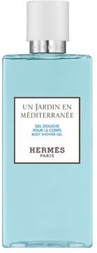 HERMES Un Jardin en Mediterranee Body Shower Gel/6.5 oz.