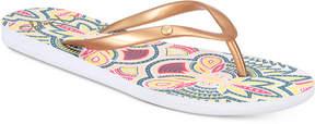 Roxy Portofino Flip-flop Sandals Women's Shoes