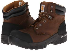 Carhartt 6 Rugged Flextm Waterproof Boot Men's Work Boots