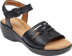 Easy Spirit Dekah Ankle Strap Sandal (Women's)