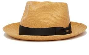 Scala Tear Drop Panama Hat