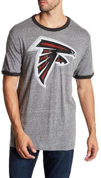 Junk Food Clothing Atlanta Falcons Short Sleeve Tee