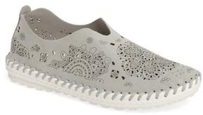 Bernie Mev. Women's Tw09 Slip-On Sneaker