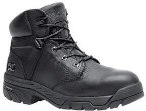 Timberland Men's Helix Waterproof 6' Composite Toe Boot