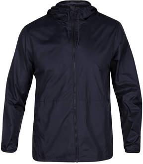 Hurley Men's Protect 2.0 Full-Zip Hooded Jacket