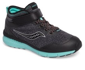 Saucony Girl's Ideal Sneaker