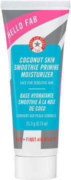 First Aid Beauty Hello FAB Coconut Skin Smoothie Priming Moisturizer