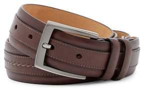Mezlan Naxus Leather Belt