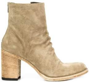 Officine Creative 'Vernon' boots