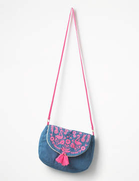 Boden Embroidered Bag