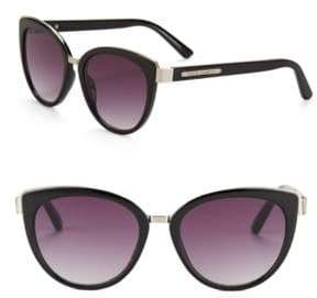 Vince Camuto 57MM Cat Eye Sunglasses