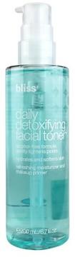 Bliss® Daily Detoxifying Facial Toner 6.7 oz