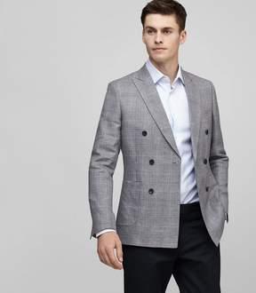 Reiss Windsor Double-Breasted Blazer