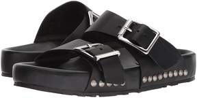 Alexander McQueen Studded Sandal Men's Sandals