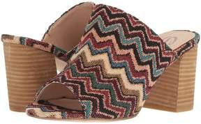 Sbicca Tropicali Women's Clog/Mule Shoes
