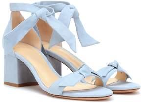 Alexandre Birman Exclusive to mytheresa.com – Clarita suede sandals