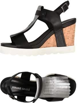 Pierre Darre' PIERRE DARRÉ Sandals