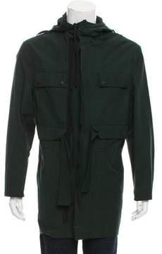 Craig Green Hooded Field Jacket
