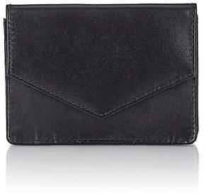 Barneys New York WOMEN'S ENVELOPE CARD CASE