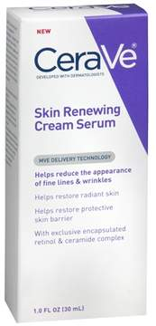 CeraVe Skin Renewing Serum