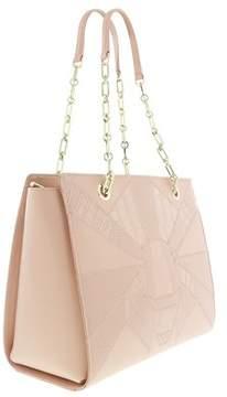 Roberto Cavalli Shopping Bag Elisabeth 003 Nude Shopper/tote