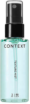 Context Travel Texture Mist