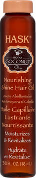 Hask Monoi Coconut Oil Nourishing Shine Oil Vial
