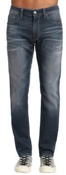 Mavi Jeans Marcus Slim Straight-Leg Jeans