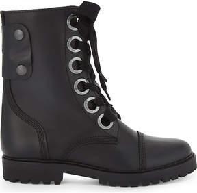 Zadig & Voltaire Joe leather boots