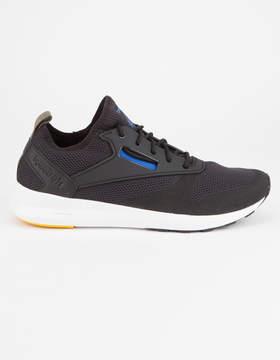 Reebok Zoku Runner Black Shoes