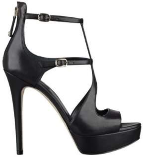 GUESS Women's Kymora Platform Heels