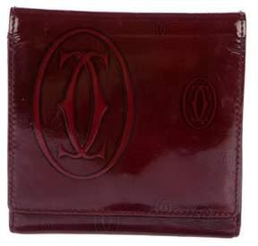 Cartier Happy Birthday Compact Wallet