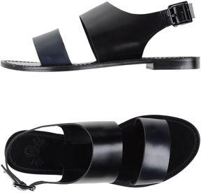 Mr Wolf Sandals