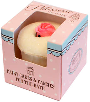 Smallflower Rose Bath Melt by Patisserie de Bain (45g Bath Tablets)