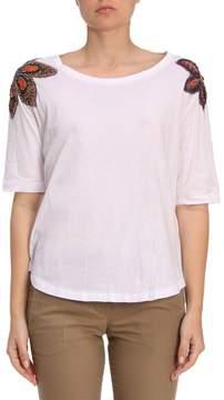Maliparmi T-shirt T-shirt Women